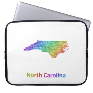 North Carolina Laptop Sleeve