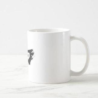 North Carolina Love Coffee Mug