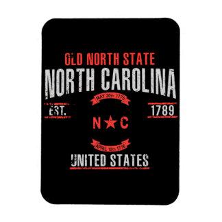 North Carolina Magnet