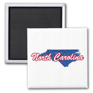 North Carolina Magnet