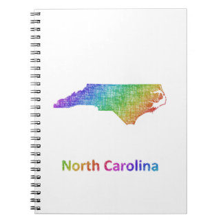 North Carolina Notebook