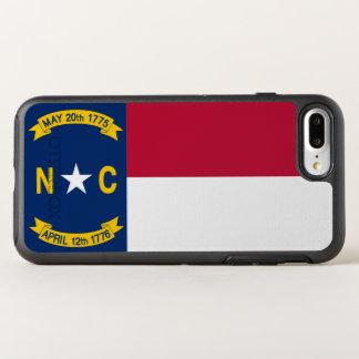North Carolina OtterBox Symmetry iPhone 8 Plus/7 Plus Case