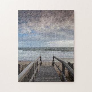 North Carolina, Outer Banks National Seashore 1 Jigsaw Puzzle