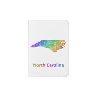 North Carolina Passport Holder