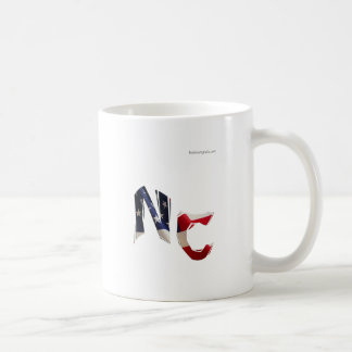 north carolina state mugs