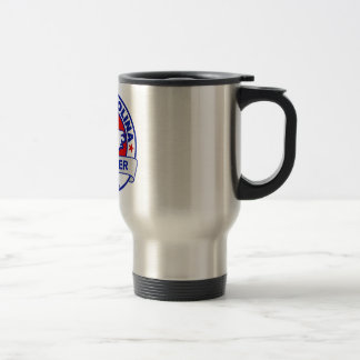 North Carolina Thad McCotter Coffee Mugs