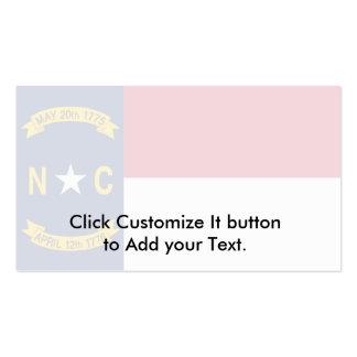 North Carolina, United States Business Cards