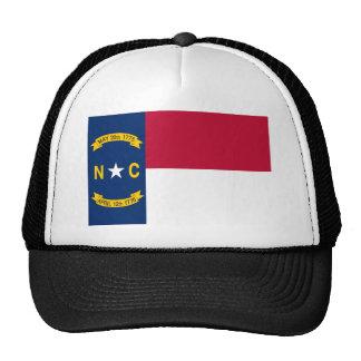 North Carolina, United States Trucker Hat