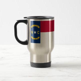 North Carolina, United States Coffee Mugs