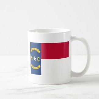 North Carolina, United States Mugs