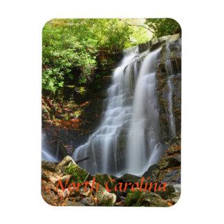 North Carolina Waterfall Magnet