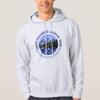 North Cascades National Park Hoodie