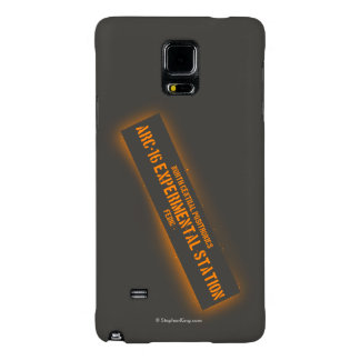 North Central Positronics Galaxy Note 4 Case
