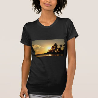 North Channel Sunset T-Shirt