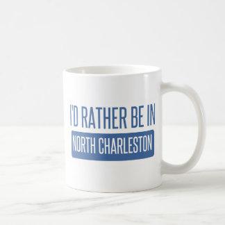 North Charleston Coffee Mug