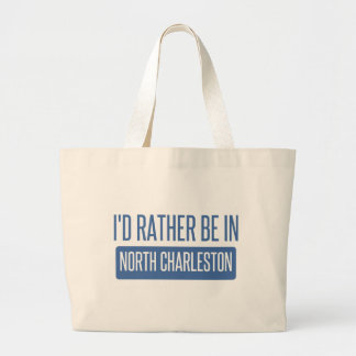 North Charleston Large Tote Bag