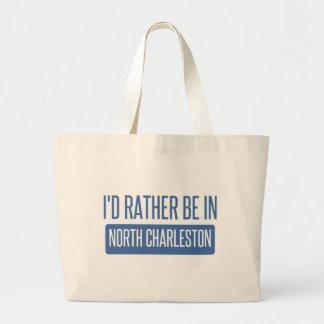 North Charleston Large Tote Bag