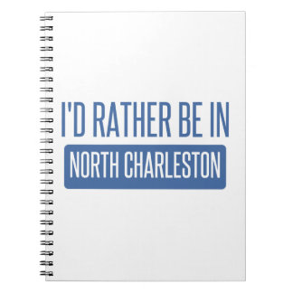 North Charleston Notebook