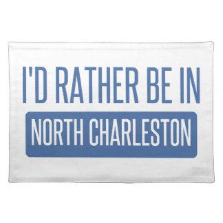 North Charleston Placemat