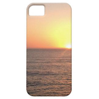 North Coast Sunset iPhone 5 Cases