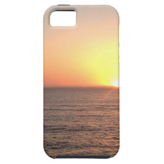 North Coast Sunset Case For iPhone 5/5S