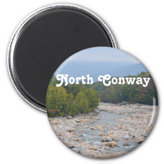 North Conway Wilderness Magnet