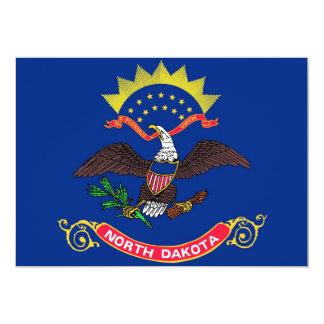 North Dakota Card