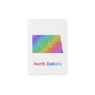 North Dakota Passport Holder