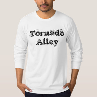 North Dakota Tornado Alley T-Shirt