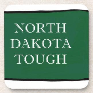 North Dakota Tough Coaster