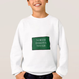 North Dakota Tough Sweatshirt