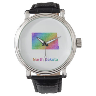 North Dakota Watch