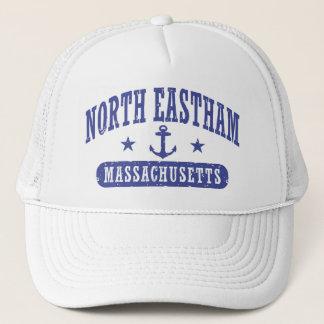 North Eastham Massachusetts Trucker Hat