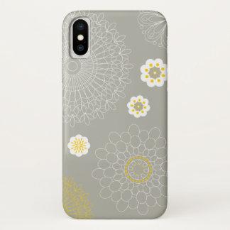 North Europe iPhone X Case