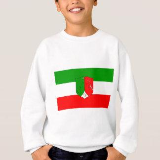 north-Flag Sweatshirt
