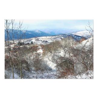 North Greece Photo Print