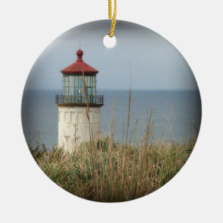 North Head Lighthouse Ceramic Ornament