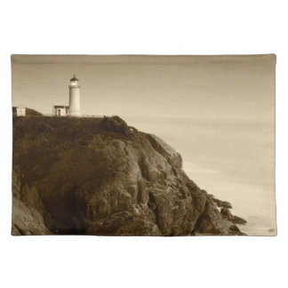 North Head Lighthouse | Fort Canby State Park, WA Placemat
