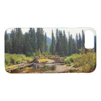North Idaho~iPhone / iPad case