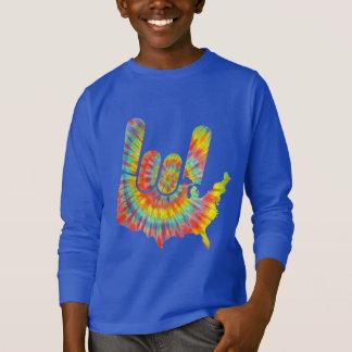 North Jamerica T-Shirt