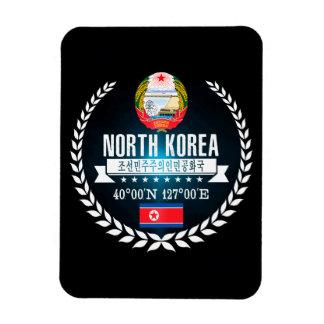 North Korea Magnet