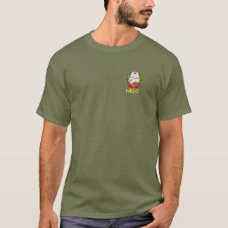 North Korean Hacking Team Shirt