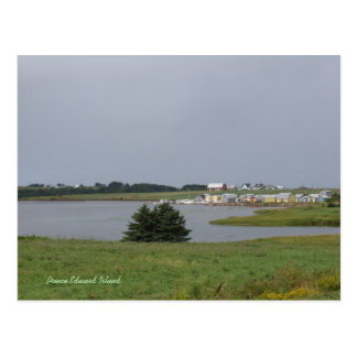 North Lake, PEI postcard