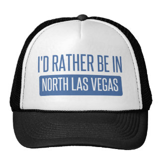 North Las Vegas Cap