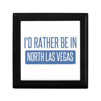North Las Vegas Gift Box