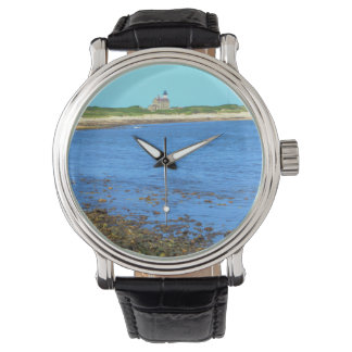 North Light Block Island Watch