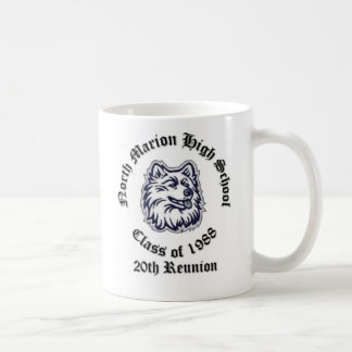 North Marion High School Class of '88 Mug