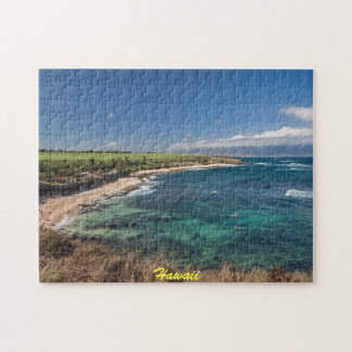 North Maui Shore Puzzle