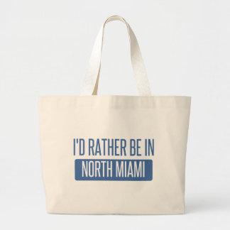 North Miami Large Tote Bag