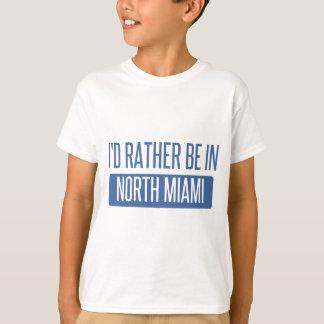 North Miami T-Shirt